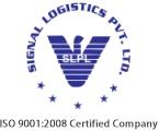 Signal Logistics Pvt Ltd